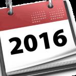Programação Paróquia Nov/2016 e Dez/2016