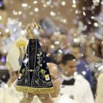 Santuário Nacional realizará celebrações mensais em honra a Aparecida