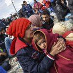 No Vaticano, prefeitos europeus discutirão crise migratória