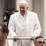 Papa Francisco: ser cristão é reconhecer-se pecador e esperar na ressurreição
