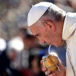 Papa ao Die Zeit: sou um pecador, limitado, um homem comum