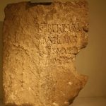 Pôncio Pilatos existiu de verdade? Evidência arqueológica demonstra que sim