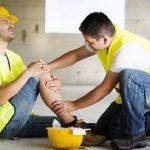 Brasil registra mais de 700 mil acidentes de trabalho por ano