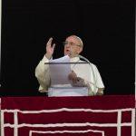 """""""Amor, boas ações e caridade antes do encontro com o Senhor"""", diz Papa"""