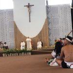 Papa: plasmar uma Igreja com rosto amazônico
