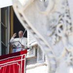 Papa: missionário deve estar amparado unicamente em Cristo