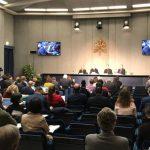 """#Synod2018: """"Igreja não tem medo de ouvir os jovens"""""""