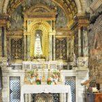 Loreto espera o Papa