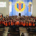 Missa de entrega da 39ª Festa do Padroeiro