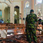 Sri Lanka: com igrejas fechadas por causa da ameaça terrorista, missa foi transmitida pela TV