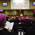 Nomeação de bispo para o Brasil