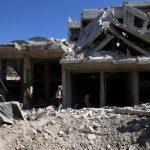 """Parolin: """"Papa pede a Assad iniciativas concretas para a população"""""""