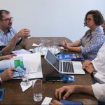 Comissão para a Comunicação se reúne com a Signis Brasil e a Rede Católica de Rádios