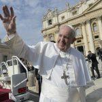 Papa: não ter medo diante daqueles que nos mandam ficar calados