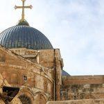 Em Jerusalém, curso de verão promovido por instituto judeu. Amizade através da fé