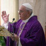 Papa Francisco: fundamentar a nossa vida no Senhor, não nas aparências