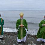 """O Papa e os 500 anos da primeira missa no Chile: """"Deus entrou pelo Sul"""""""