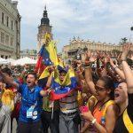 Papa aos jovens de Medjugorje: seguir Cristo é a verdadeira alegria